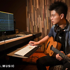 TANG.MUSIC (OST MV)-喜马拉雅fm