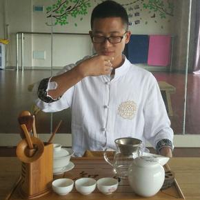 茶艺师-喜马拉雅fm