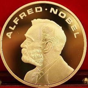 获得诺贝尔奖的名人故事-喜马拉雅fm