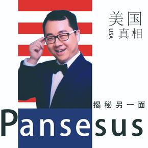 Pansesus揭秘另一面:美国真相-喜马拉雅fm