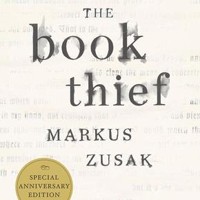 偷书贼 | The Book Thief-喜马拉雅fm