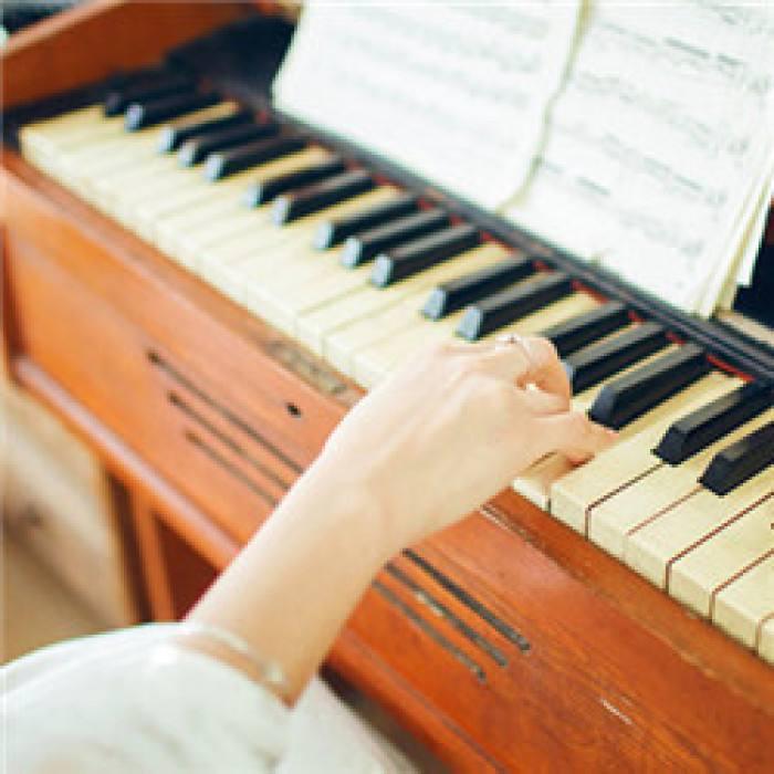 这些钢琴曲,会说故事
