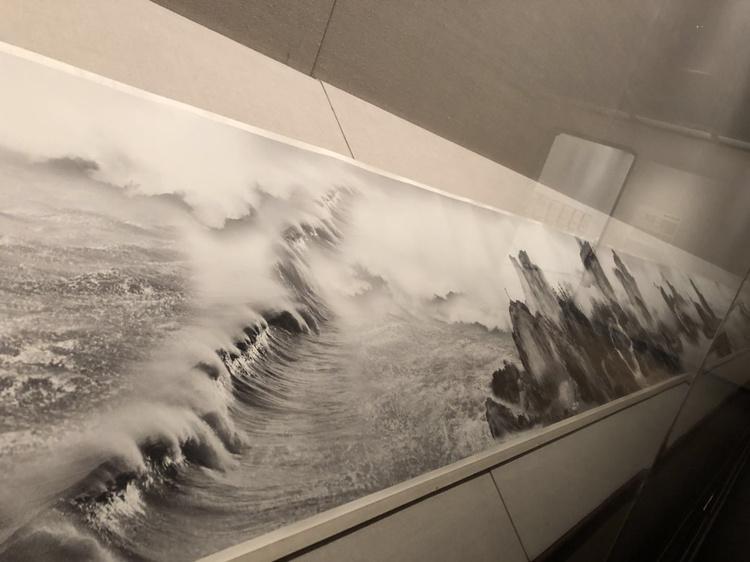 10收藏在大都会博物馆的中国现代山水画.jpg