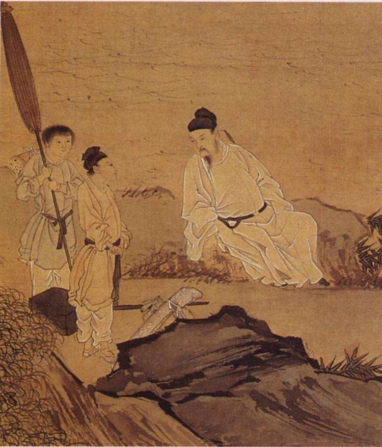 12明代的人物绘画,与伦勃朗几乎同时期.jpg