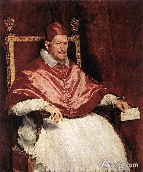 石膏教皇结构图片