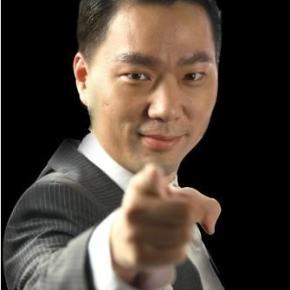 杜云生-个人创业的五大步骤