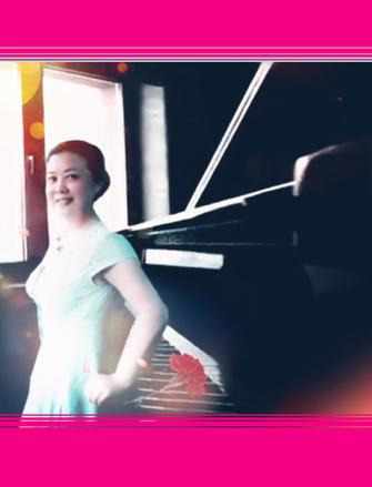 女儿情☆钢琴在线收听