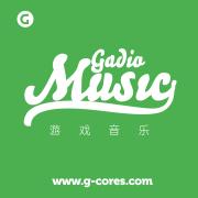 机核网 GADIO MUSIC 游戏广播 音乐节目