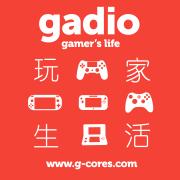 机核网 GADIO 游戏广播 常规节目