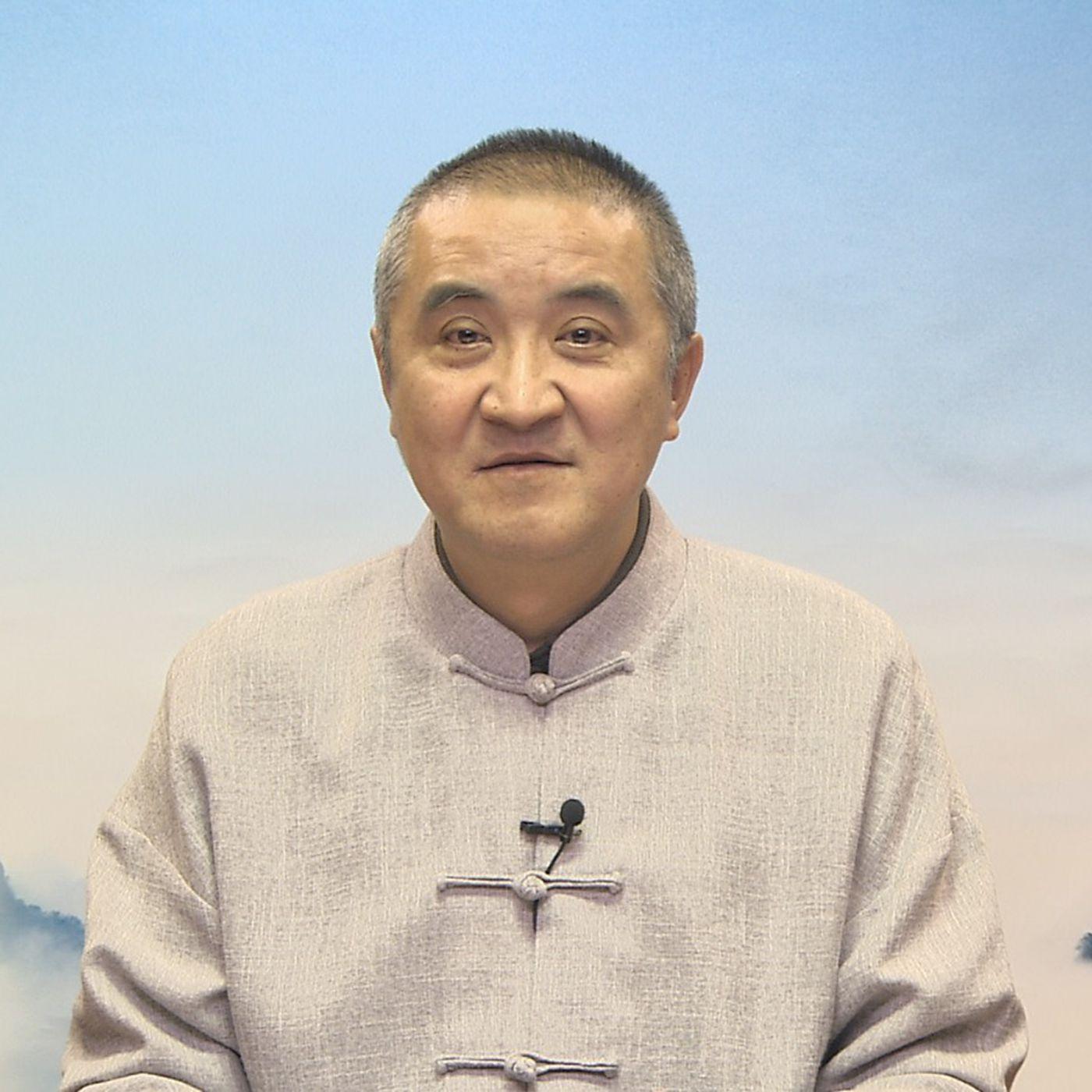胡小林老师开示专辑