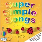Super Simple Songs1 启蒙英文儿歌 (微信公众号:家庭亲子教育资源集锦)