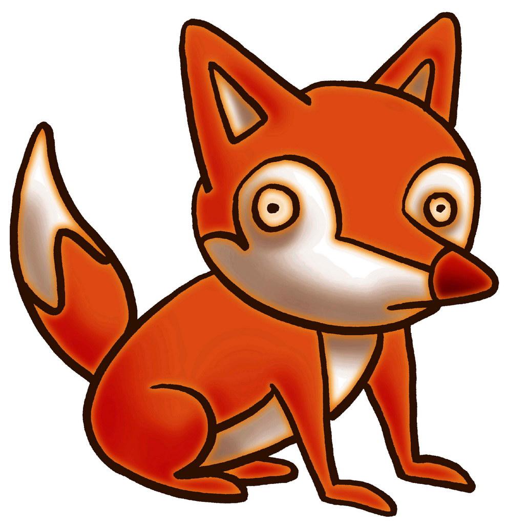 狐狸��h����j˞j���_《老狐狸坐船》