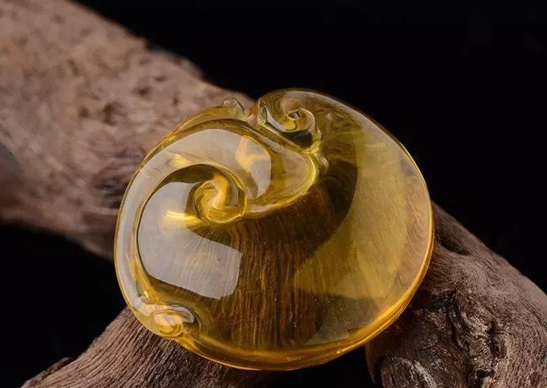 淘宝琥珀背景图片素材