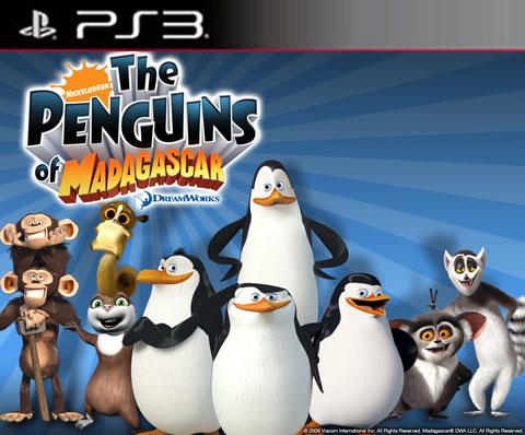 中班国画企鹅 步骤