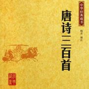 王老师带你读唐诗三百首