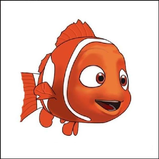 微信头像可爱型僵小鱼