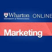 宾夕法尼亚大学沃顿商学院:市场营销概论 (Introduction to Marketing)