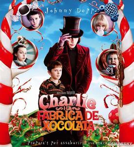 包括查理在内的5个幸运的孩子抽中了金色的奖券