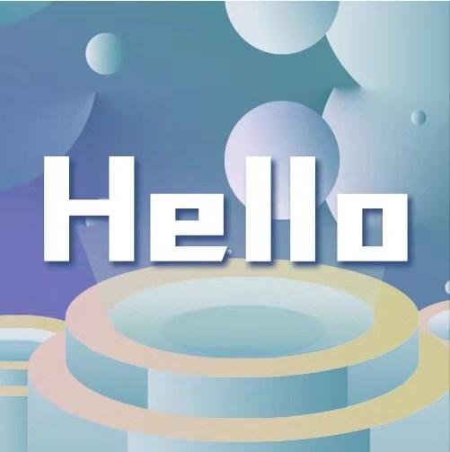 Hello_____-hello女神---kiss大哥独家冠名