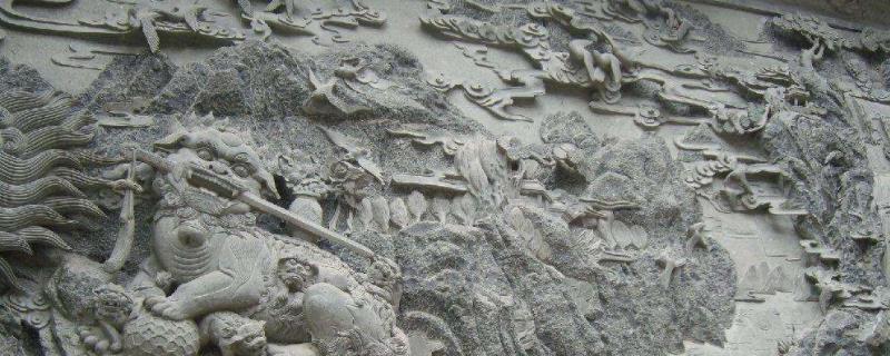 被譽為石雕藝術之鄉的是哪里?