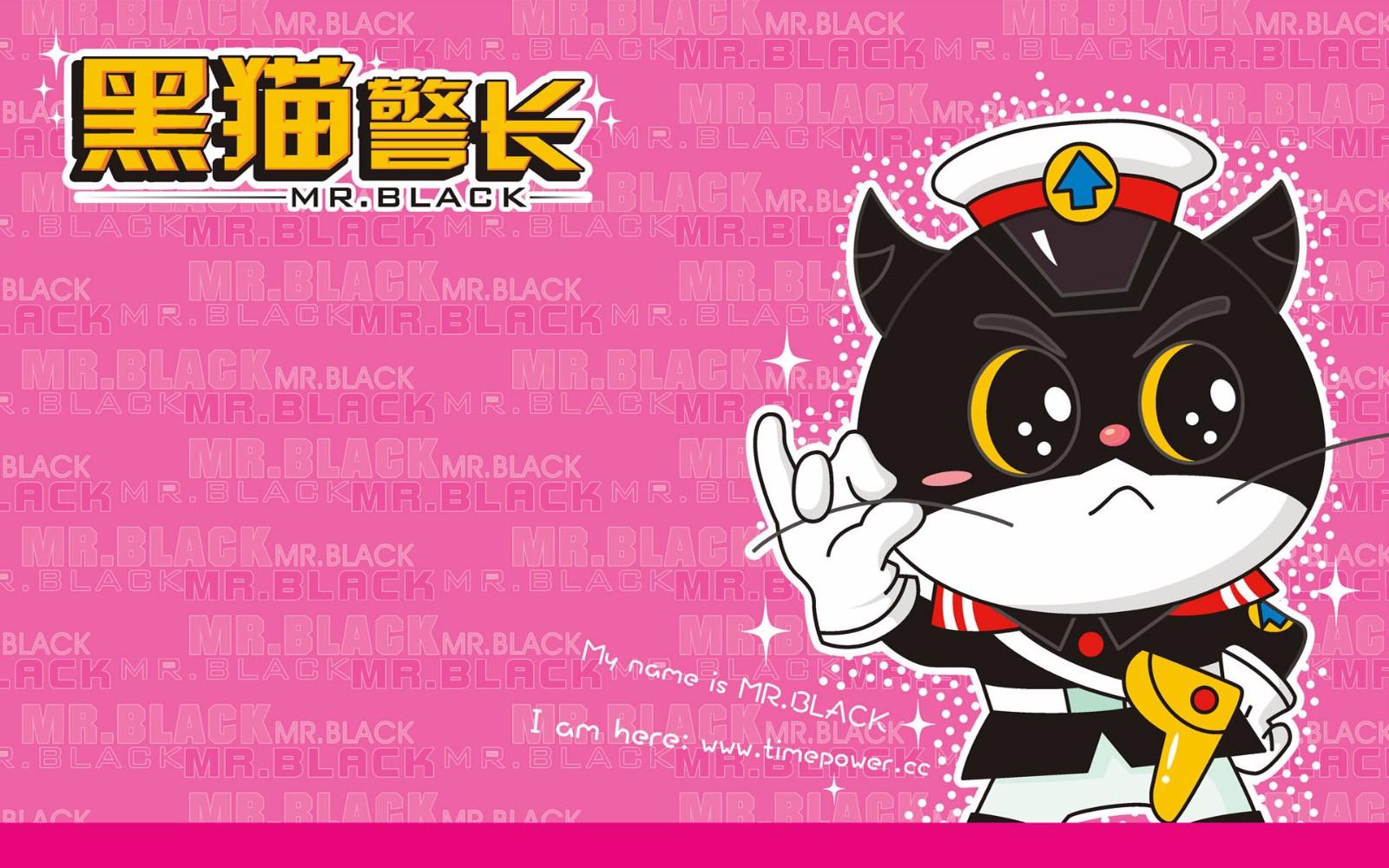 【阿当故事屋】黑猫警长系列故事:机器人小王子大结局