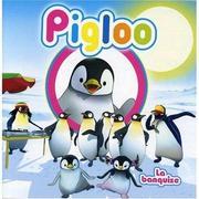 Pigloo 法国小企鹅 超级动感儿歌