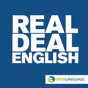 Real Deal English-喜马拉雅fm