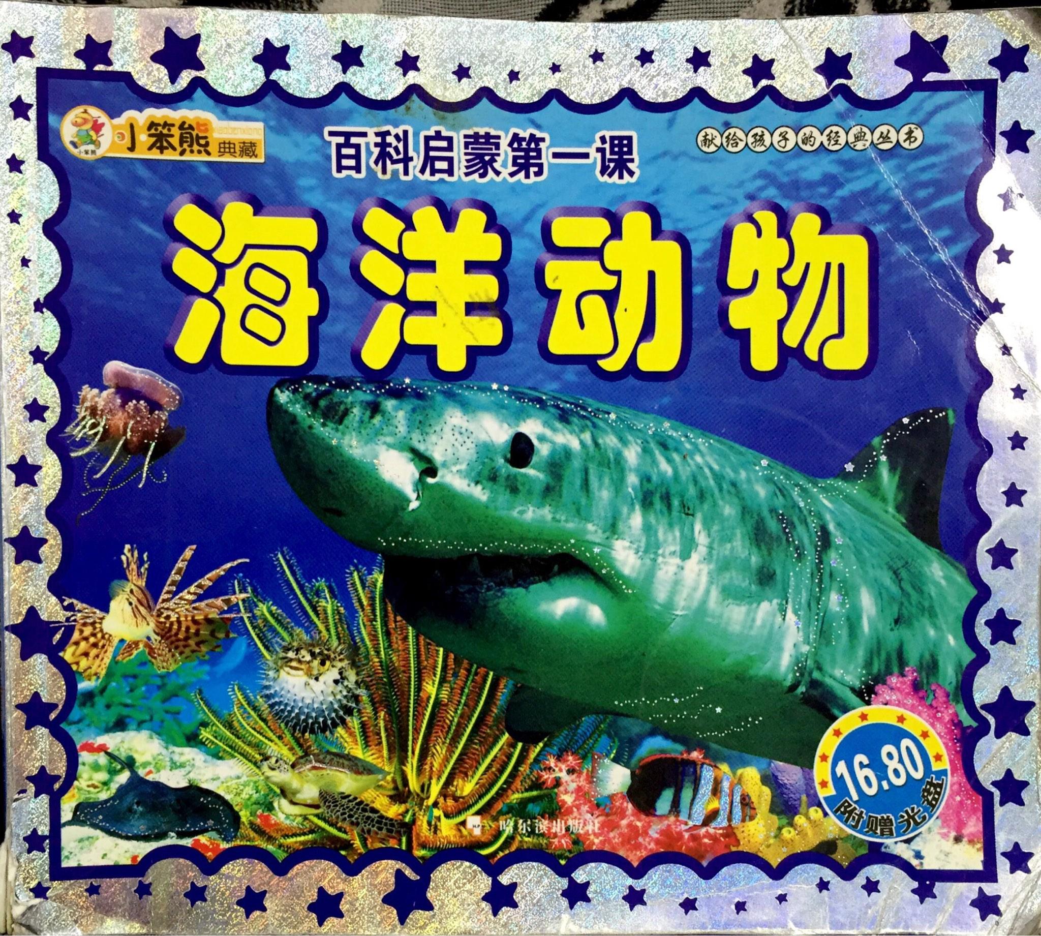 【海洋动物的世界】在线收听