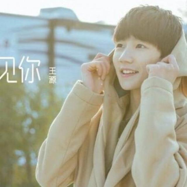 【tfboys】[钢琴曲] 因为遇见你 王源 山水眩月版(demo)