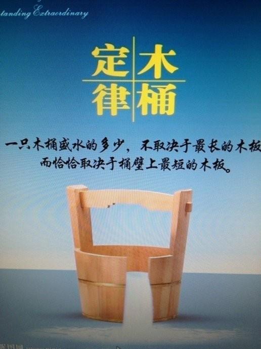 【木桶定律】在线收听