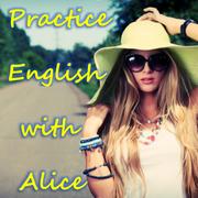 和Alice轻松练口语