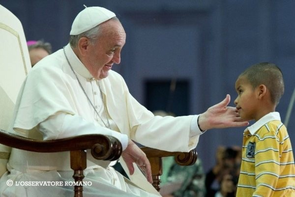 天主教拉丁文圣乐:葛立果圣歌