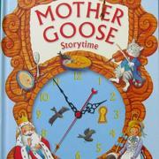 语感启蒙-mother goose