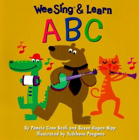 幼儿英文歌曲