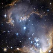 宇宙感十足的电音
