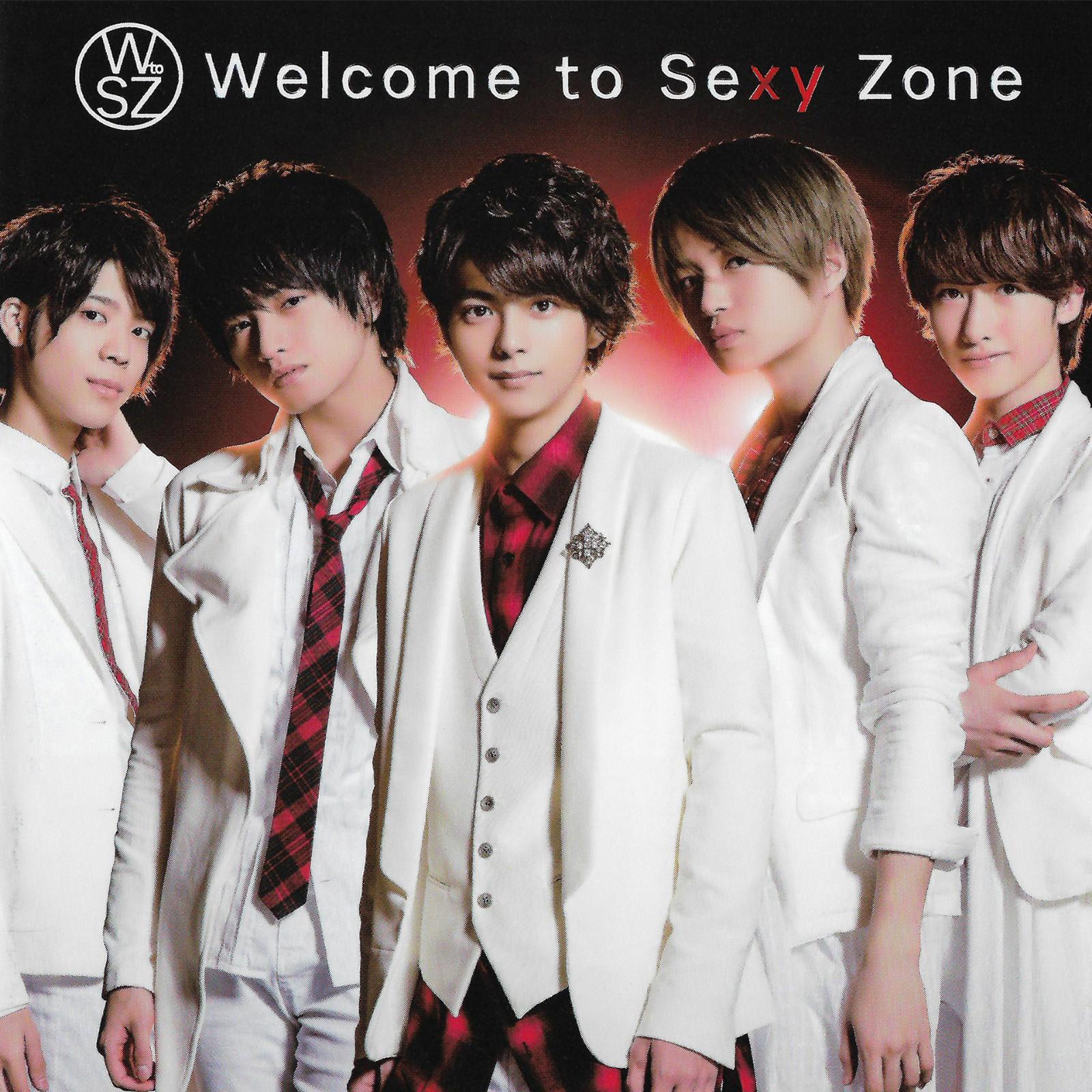 该专辑除了收录了单曲《Cha - Cha - Cha冠军》和《 Eyes》外,中岛、菊池、佐藤3人的SOLO曲和成员小组合作曲等也被收录。Sexy Zone是日本Johnnys事务所于2011年推出的5人男子偶像团体,成员有佐藤胜利,中岛健人,菊池风磨,松岛聪,MARIUSU叶.