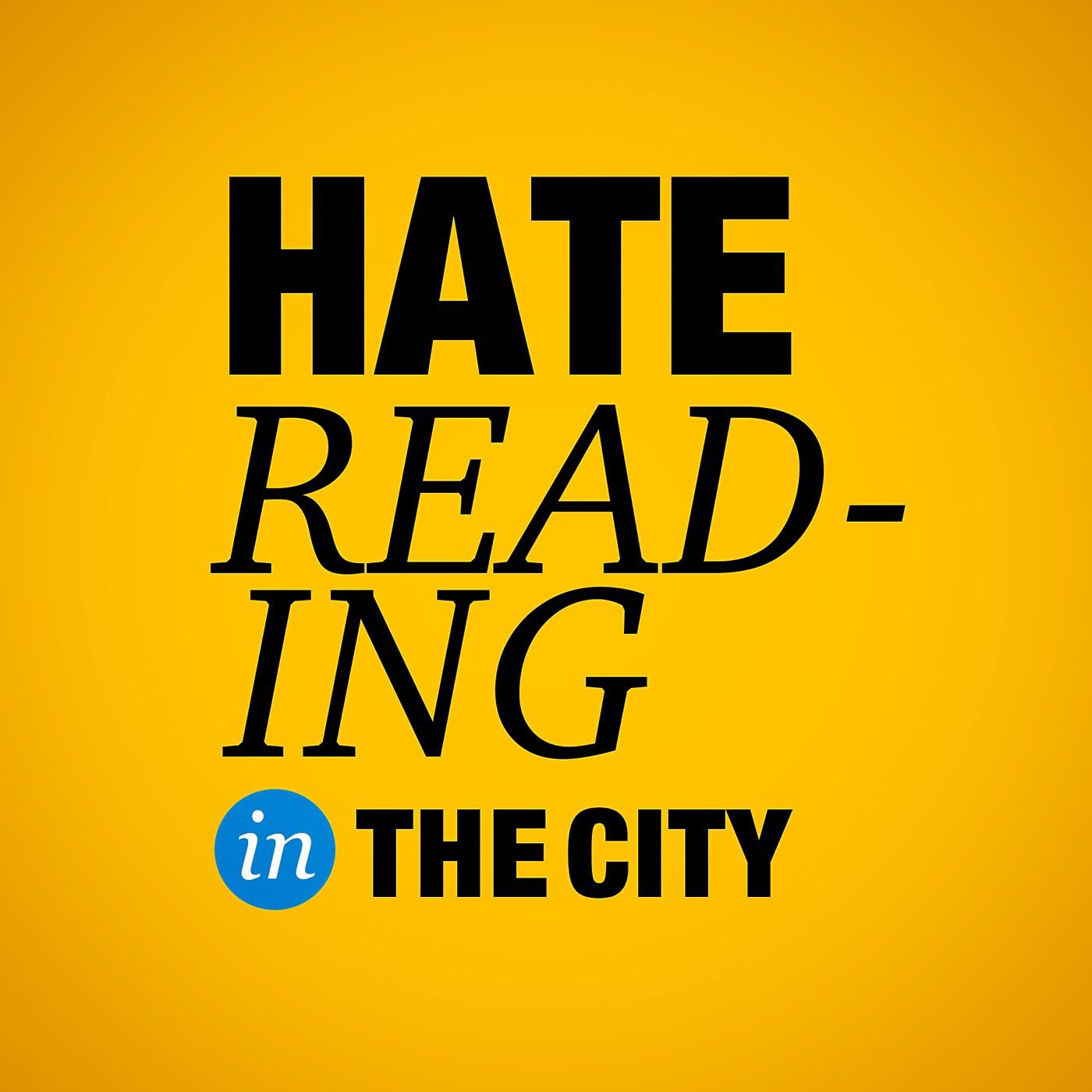 讨厌在城市读书