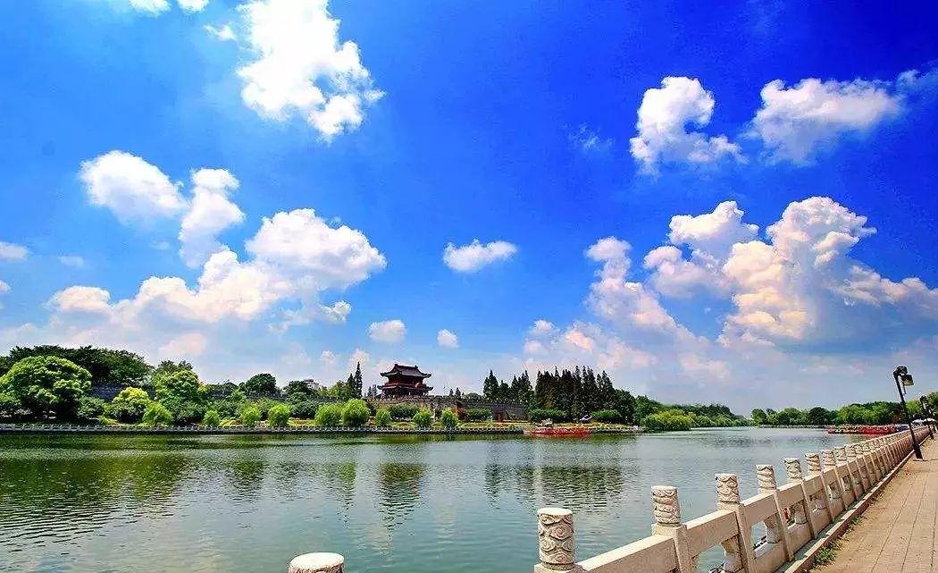 荆州城市旅游ip打造