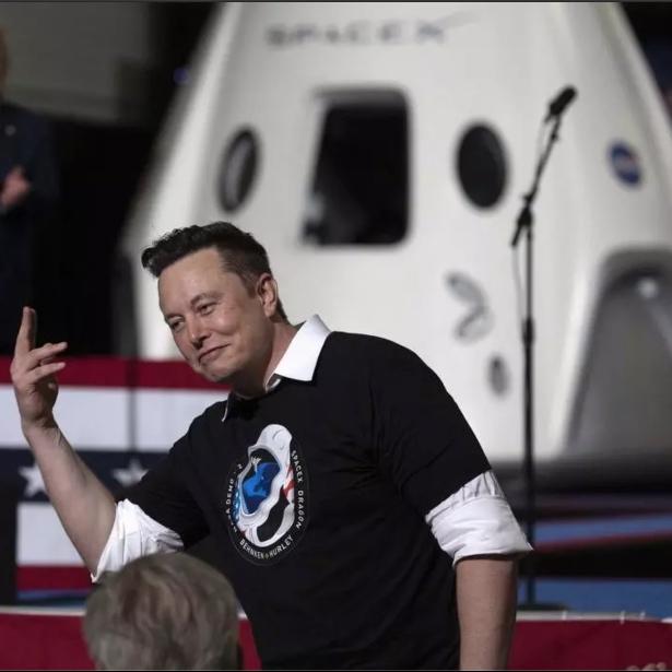Dictée_Actu_62_Avec SpaceX, Elon Musk a réussi son pari (C1)