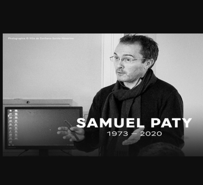 Dictée_Actu_71_Être prof - lettre de Brigitte Macron à Samuel Paty (B2)