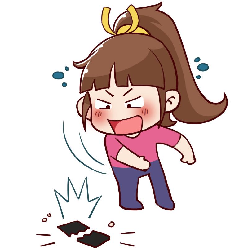 段子来了丨但愿有人送你手机,没人查你手机 10.17(采采)